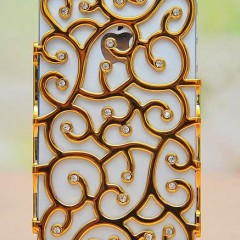 Convierte tu iPhone 5 en una autentica joya
