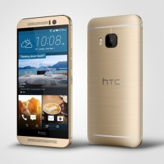 HTC ONE M9 ND