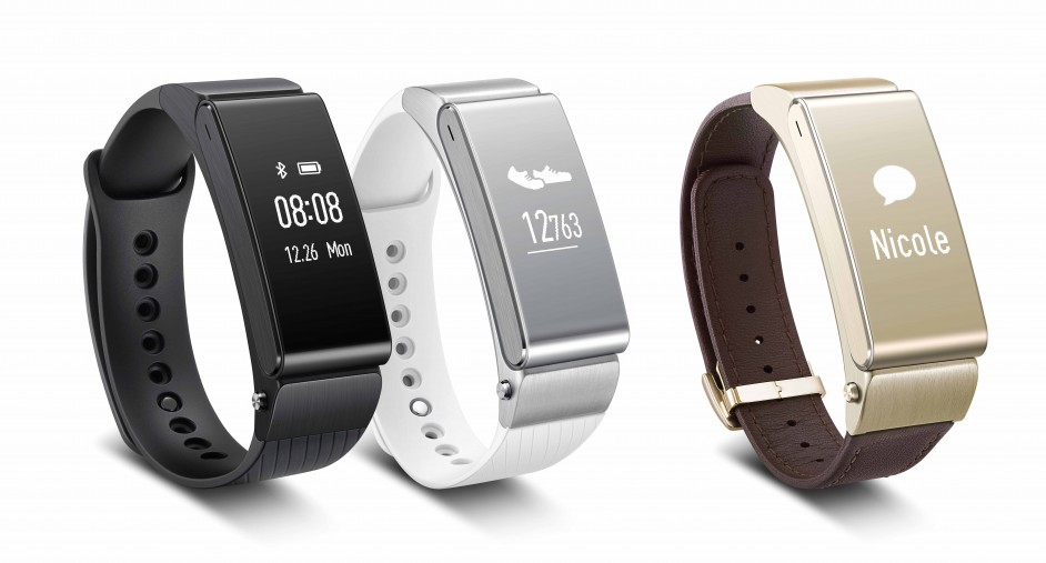 HUAWEI TALKBAND B2 ND