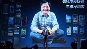 Xiaomi-quiere