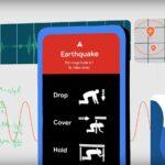 Convierte tu smartphone en un sismógrafo
